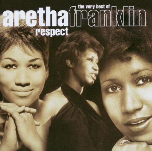 Aretha Franklin - Respect: 2-CD Very B.O. - Zortam Music