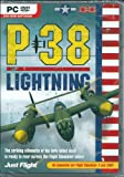 P38 Lightning (輸入版)