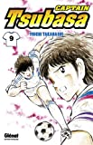 img - for captain tsubasa t.9 book / textbook / text book