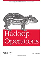 Hadoop Operations Front Cover