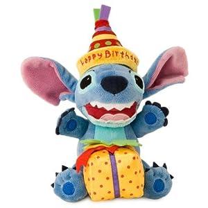 Happy Birthday Stitch ~8
