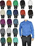 B�gelfreies Herren Slim Fit Hemd in v...
