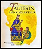 Taliesin and King Arthur