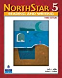NorthStar, Reading and Writing 5 with MyNorthStarLab (3rd Edition) (0136067921) by Cohen, Robert