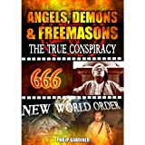 Angels, Demons and Freemasons: The True Conspiracy [DVD] [NTSC]