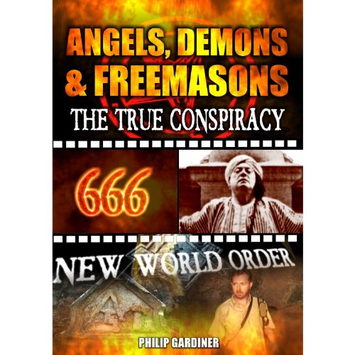 Angels Demons & Freemasons: The True Conspiracy [DVD] [Import]