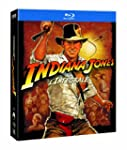 Indiana Jones : L'int�grale blu-ray