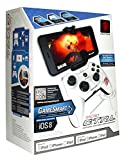 Mad Catz Micro C.T.R.L.i Mobile Gamepad Made for Apple iPod, iPhone, and iPad - White