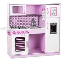 Melissa & Doug Chef's Kitchen Pretend Play Set (Cupcake / Charcoal) + $20 Kohls Cash