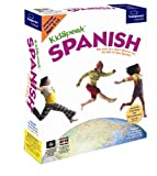 Product B000087GHJ - Product title KidSpeak Spanish Language Learning for Windows Only