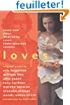 Love's Fire: Seven New Plays Inspired...