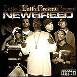 Lailo Presents Newbreed by Newbreed (2009-01-01?