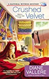 Crushed Velvet (A Material Witness Mystery)