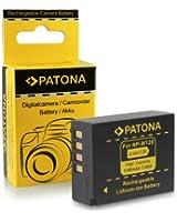 Batterie NP-W126 pour FujiFilm FinePix X-Pro 1   HS30 EXR   HS30EXR   HS-30EXR   HS33 EXR   HS33EXR   HS-33EXR   HS50EXR   X-E1   X-M1