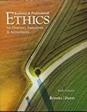 img - for Business & Professional Ethics for Directors, Executives and Accountants book / textbook / text book