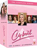 Cybill Complete Box Set [DVD]