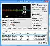 Sound Recorder Professional [Download]