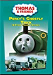 Thomas & Friends: Percy's Ghostly Tri...
