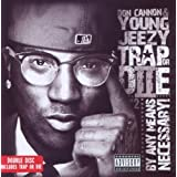 "Trap Or die II By Any Means Necessaryvon ""Young Jeezy"""