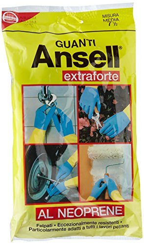 ansell-extraforte-media