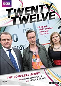 Twenty Twelve: The Complete Series
