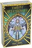 Tarot Illuminati Boxed Set: 78 Full Colour Cards and 160pp Book