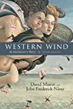cover of Western Wind:  An Introduction to Poetry