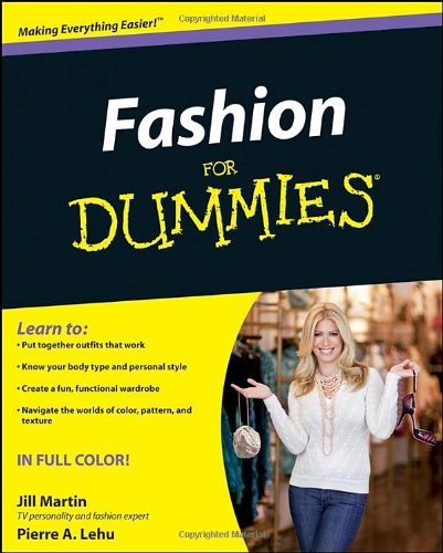 51pE61byzLL Fashion For Dummies