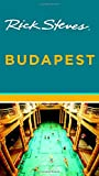 img - for Rick Steves Budapest book / textbook / text book