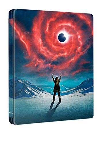 【Amazon.co.jp限定】 HEROES REBORN/ヒーローズ・リボーン スチールブック仕様 ブルーレイBOX [Blu-ray]