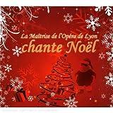 echange, troc Opéra de Lyon - Le Choeur De La Maîtrise De Lyon Chante Noël