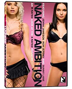 NEW Naked Ambition: An R Rated Loo (DVD)