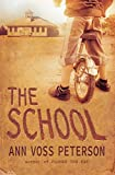 The School: A Paranormal Romantic Thriller (Val Ryker series)