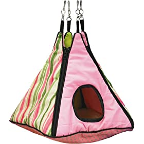 Super Pet Ferret Super Sleeper, Sleep-E-Tent, Colors Vary