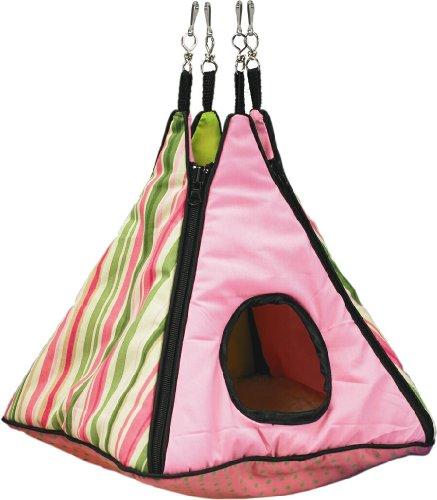 Super Pet Ferret Super Sleeper, Sleep-E-Tent, Colors Vary