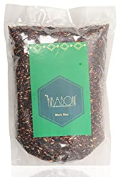 Kikaboni Organic Black Rice, 1 kg