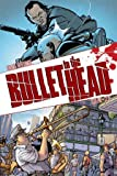 Bullet to the Head #2 VF/NM ; Dynamite comic book