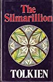 The Silmarillion by Tolkien, J. R. R published by Houghton Mifflin (1977) Hardcover