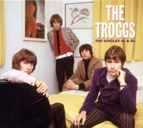 The Troggs