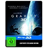 Gravity Steelbook [3D