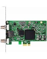 PIXELA ダブルチューナー ダブルトラコン搭載 地上/BS/110度CS キャプチャボード PIX-DT260