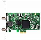PIXELA ダブルチューナー ダブルトラコン搭載 地上/BS/110度CS キャプチャボード PIX-DT260 ランキングお取り寄せ