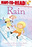 Rain (Ready-to-Reads) (0689854390) by Bauer, Marion Dane