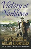 Victory at Yorktown (Thorndike Press Large Print Core)
