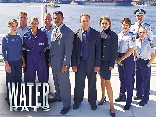 Water Rats - Season 7