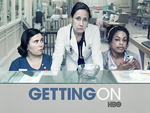 Getting On – Staffel 1
