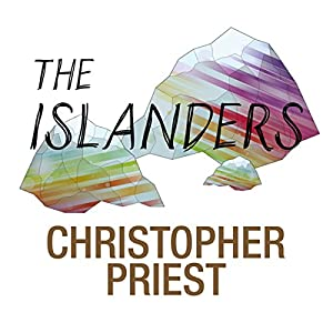 The Islanders Audiobook