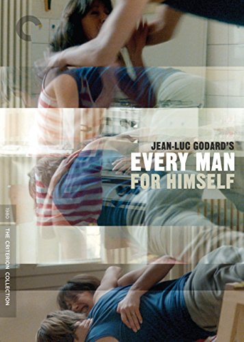 Every Man for Himself (English Subtitled)