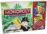 Hasbro A7444 - Monopoly Electronic Banking