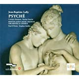 Lully, J.-B.: Psyche [Opera]